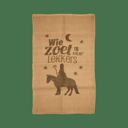 products sinterklaas bag