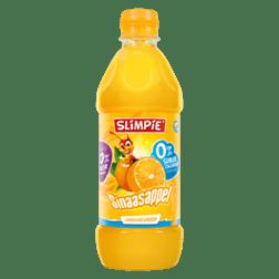 products slimpie sinaasappel limonadesiroop