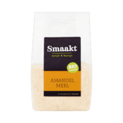 products Smaakt organic almond flour