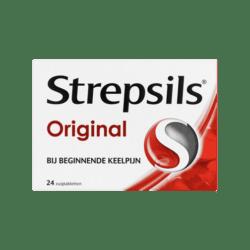 products strepsils original zuigtabletten