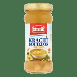 products struik krachtbouillon kipfilet