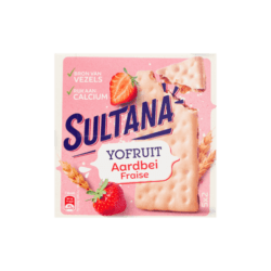 products sultana yofruit aardbei