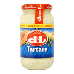 products tartare saus