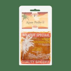 products toko lien bumboe special ajam pedis
