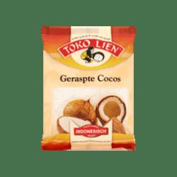 products toko lien geraspte cocos