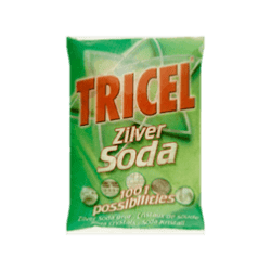 products tricel zilver soda