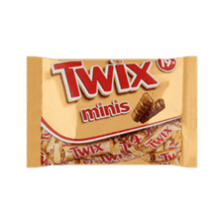 products twix minis
