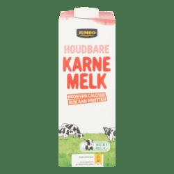 products umbo houdbare karnemelk