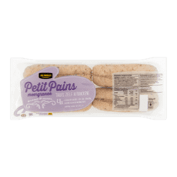 products umbo petit pains meergranen