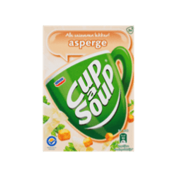 products unox cup a soup aspergesoep