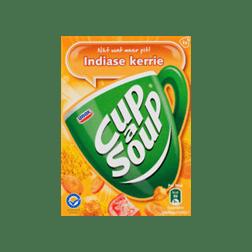 Cup a Soup Kerriesoep
