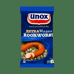 Unox rookworst mager 275gr