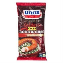 products unox gelderse rookworst xxl