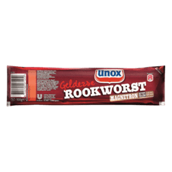 Unox Rookworst magnetron