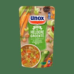 products unox soep hollandse groentesoep