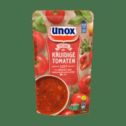products unox soep in zak kruidige tomatensoep 2