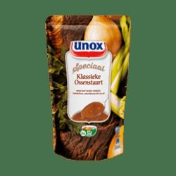 products unox soep in zak ossenstaartsoep