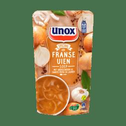products unox speciaal franse uien soep