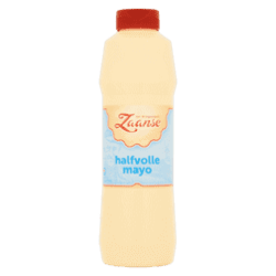 products from vineyards s zaanse semi-skimmed mayonnaise 1