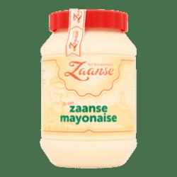 products van wijngaarden s zaanse mayonaise 1