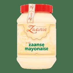 Van Wijngaarden Zaanse mayonaise pot