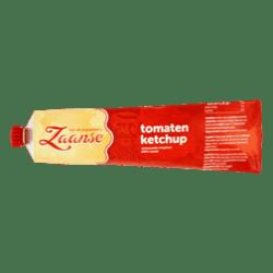 products Van Wijngaarden zaanse tomato ketchup