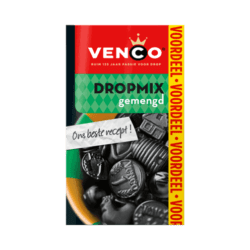 products venco dropmix gemengd voordeel
