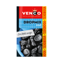 products venco drop mix salt advantage