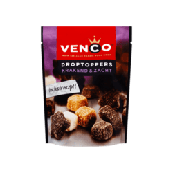 products venco droptoppers krakend zacht