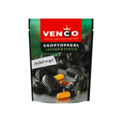 products venco droptoppers lekker stevig
