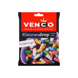products venco kleurendrop