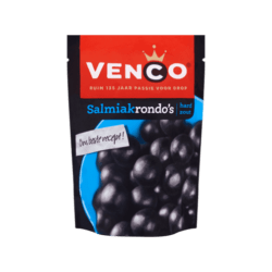 products venco salmiakrondo s