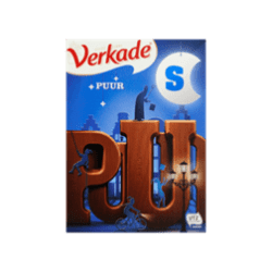products verkade letter puur