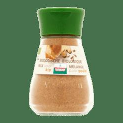 products verstegen biologische mix voor kip
