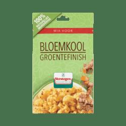 products verstegen mix voor bloemkool groentefinish