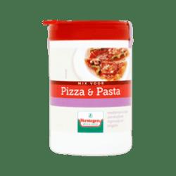 products verstegen mix voor pizza pasta
