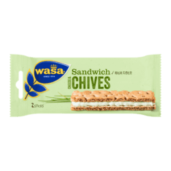 products wasa sandwich cheese amp chives
