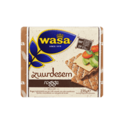 products wasa zuurdesem rogge