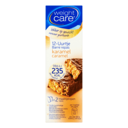 products weight care 12 uurtje karamel