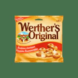products werther s original klassieke roomsnoepjes