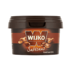 products wijko sat saus 250g