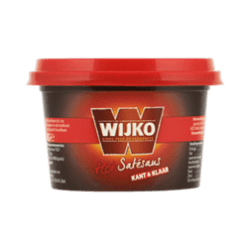 products wijko sat saus kant klaar hot