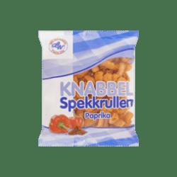 products wilthagen knabbel spekkrullen paprika