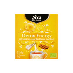 products yogi organic detox energy lemongrass dandelion licorice
