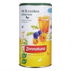 products zonnatura kruiden thee