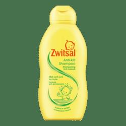 Zwitsal Shampoo anti-klit