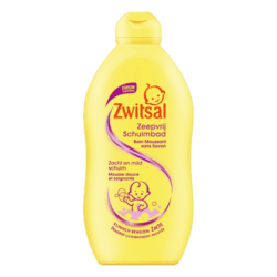 products zwitsal baby badschuim
