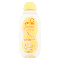 products zwitsal baby huidolie avocado
